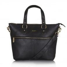 Ollie & Nic Duke Day Tote Black