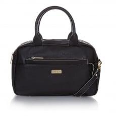 Ollie & Nic Taylor Bowler Handbag Black