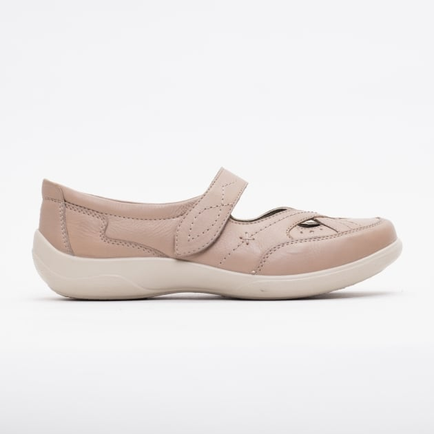 Padders Cello Biscuit Shoes