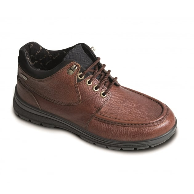 Padders Crest 971 Tan Boots