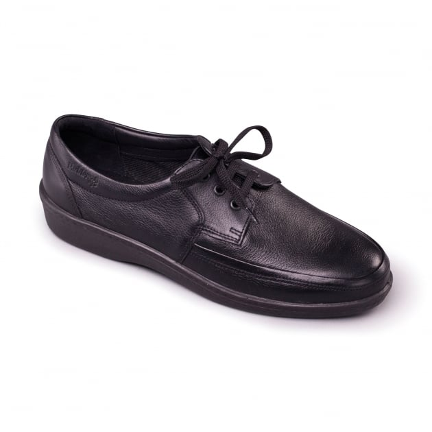Dash 105N - F Fit Black Shoes
