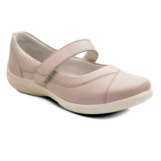 Padders Denise 865 Nude Shoes