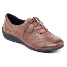 Padders Glade Brown Shoes
