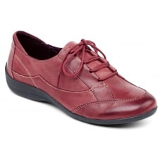 Padders Glade Wine Shoes