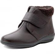 Padders Ida 586 Dark Brown Boots