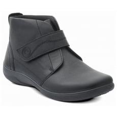 Padders Jive 855 Black Boots