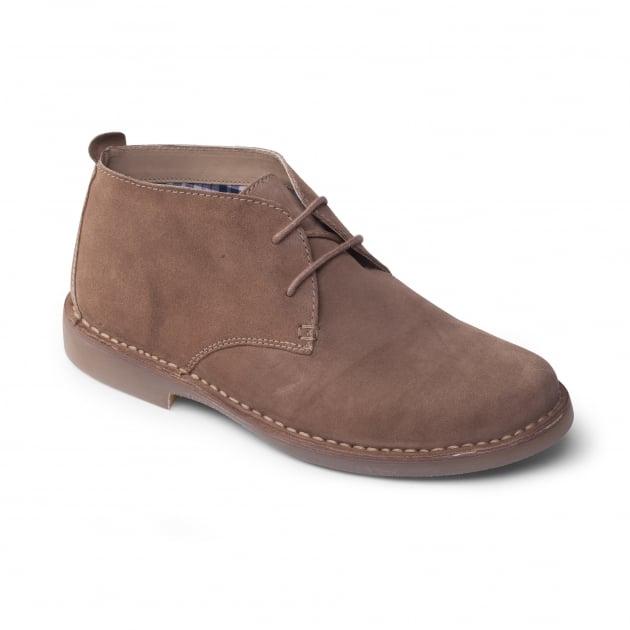 Padders Joe Beige Boots