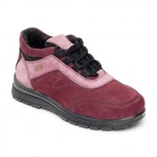 Padders Jump Plum/Combi Boots