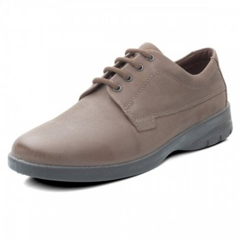Padders Lunar 636 G H Fit Taupe Wide Fit
