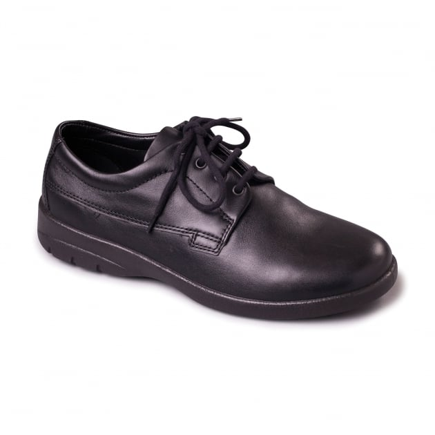 Padders Lunar 636N Black Shoes