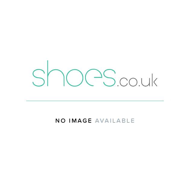 Padders Luxury 404 - Ee Fit Black Slippers