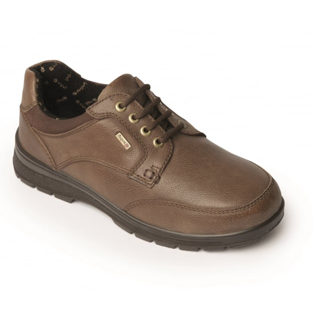 Padders Peak 950 - Ee/Eee Fit Taupe Shoes