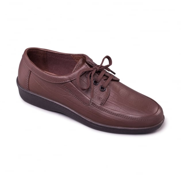 Padders Rebel 103N Brown Shoes