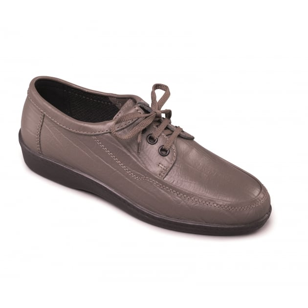 Padders Rebel 103N Pewter Shoes