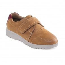 Padders Release Tan Shoes