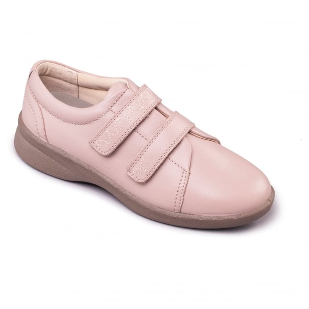Padders Revive 2 639N Nude Shoes