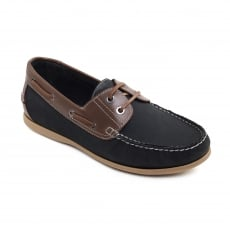 Padders Sail Navy/Combi Shoes