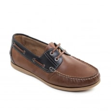 Padders Sail Tan/Combi Shoes