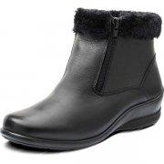 Padders Shona 570 Black Boots