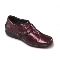 Padders Simone 200 Plum Shoes
