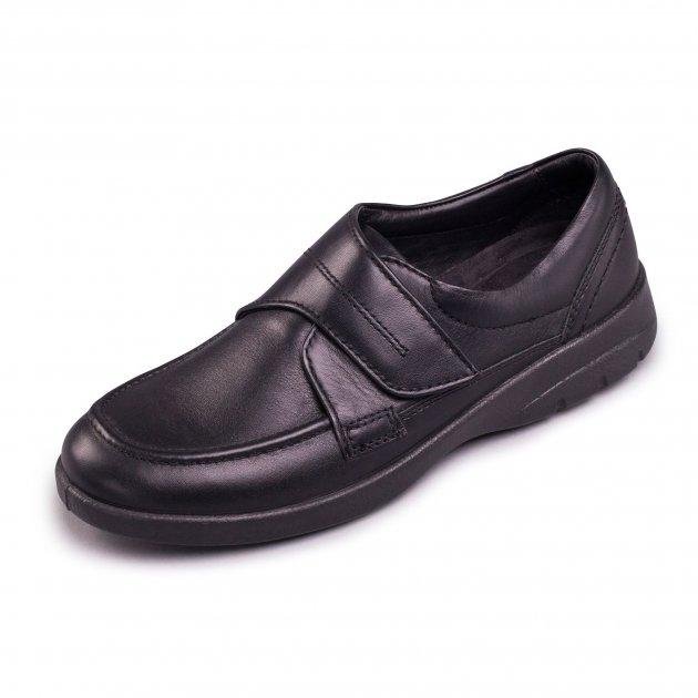 Padders Solar 635 Black Shoes