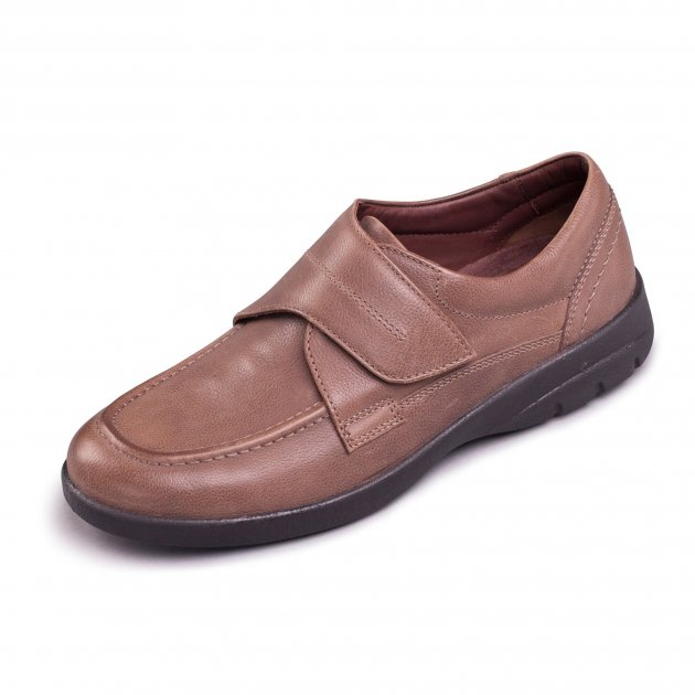 Padders Solar 635 Taupe Shoes