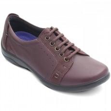 Padders Sonnet 850 Plum Shoes