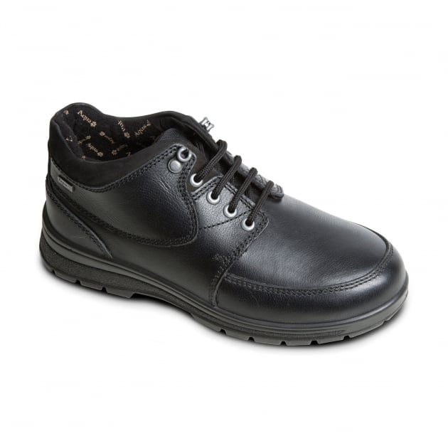 Padders Summit 951 - Ee/Eee Fit Black Boots