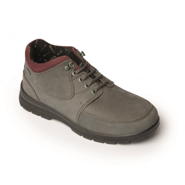 Padders Summit 951 - Ee/Eee Fit Grey Boots