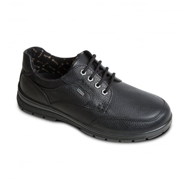 Padders Terrain 970 Black Shoes