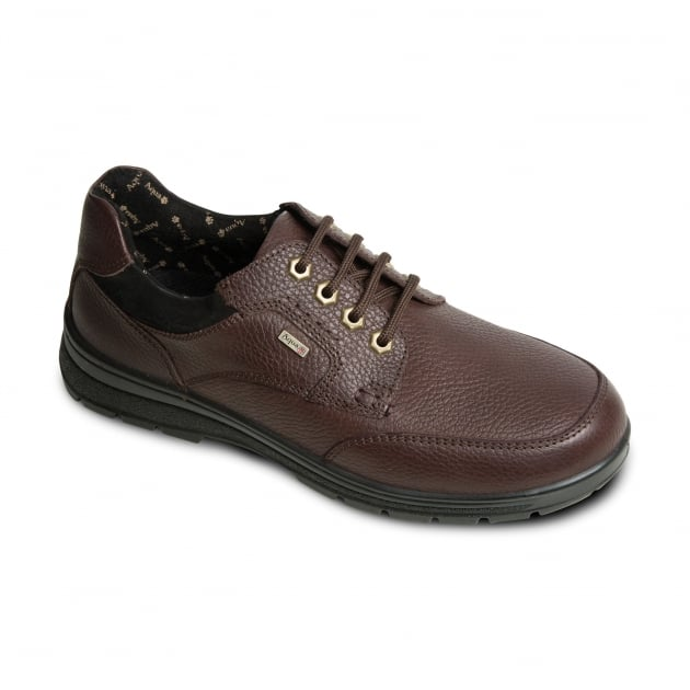 Padders Terrain 970  Brown Shoes