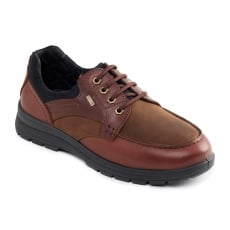 Padders Trail Tan Combination Shoes