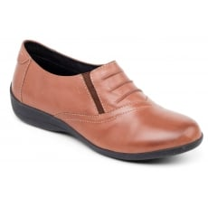 Padders Valley Tan Shoes