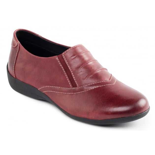 Padders Valley Wine Shoes