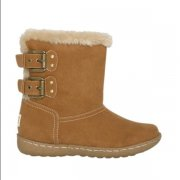 Pixie Lucy  Camel Boots