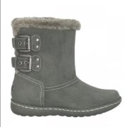 Pixie Lucy  Grey Boots