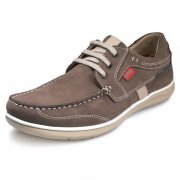 Pod Kestral Coffee Shoes