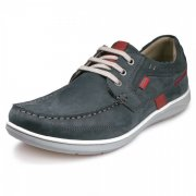 Pod Kestral Dusty Blue Shoes