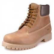 Pod Walnut  Rocktan Boots