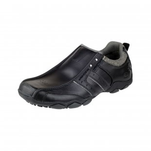 Skechers Diameter Heisman Sk61779 Black Shoes