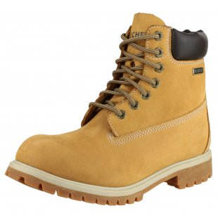 Skechers Rawling-Dorson Sk63997 Wheat Boots