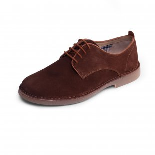 Padders Jamie 173 Tan Shoes