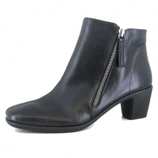 Aerosoles Elbow 1032 Black Boots