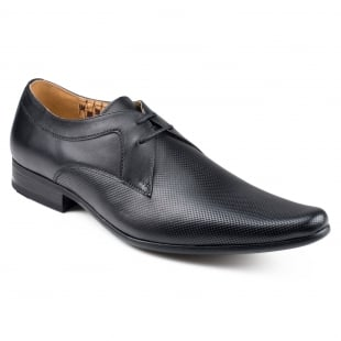 Front Ripley (Fr6986) Black Shoes