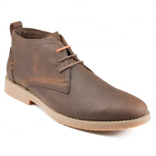 Front Ravello (Fr7137) Brown Boots