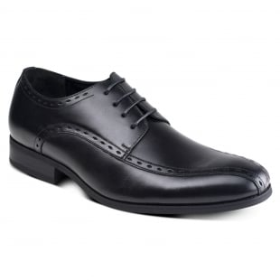 Azor Shoes Regent (Zm3130) Black Shoes