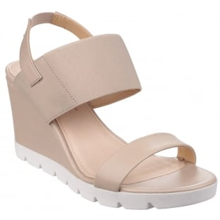 The Flexx Give A Lot Cashmere Corda Sandals