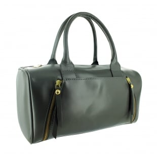 Marta Jonsson Grab Bag With A Front Pocket 8423L Grey
