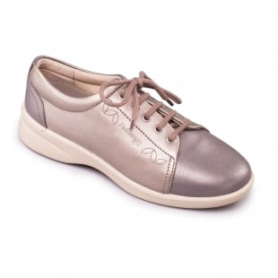 Padders Refresh 2 638N Metallic Shoes