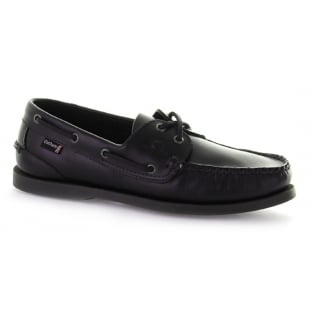Chatham Deck G2 Navy Shoes